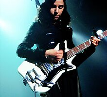 PJ Harvey by MyceanSage