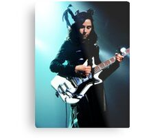 PJ Harvey Metal Print