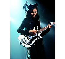 PJ Harvey Photographic Print