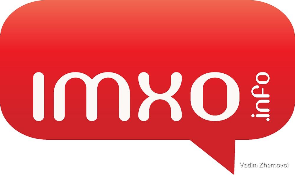 IMXO.info by Vadim Zhernovoi