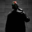underground punk by grayscaleberlin