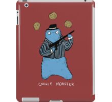 Cookie Mobster iPad Case/Skin