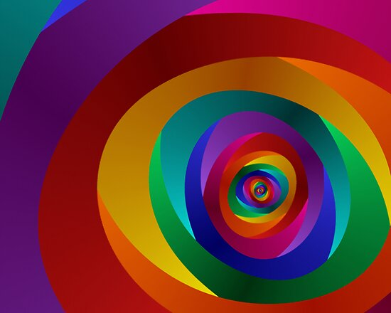 Concentric by pelmof