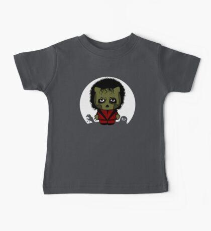 Hello Thriller Baby Tee