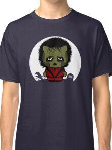 Hello Thriller Classic T-Shirt