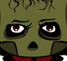 Hello Thriller Sticker