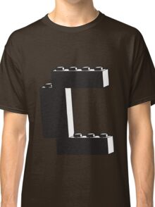 THE LETTER C Classic T-Shirt