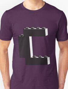 THE LETTER C T-Shirt
