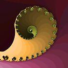 Yin yang cornucopia by pelmof