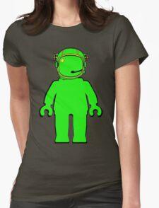 Banksy Astronaut Minifigure T-Shirt