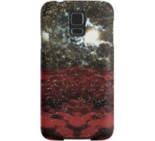 red planet Samsung Galaxy Case/Skin