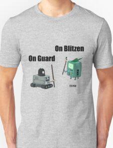 BMO vs NEPTR Unisex T-Shirt