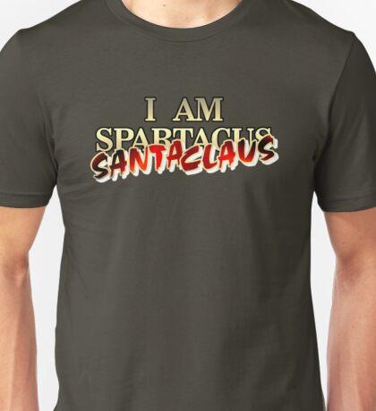 I AM SANTA CLAUS T-Shirt