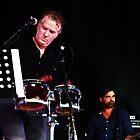 Mick Harvey by MyceanSage