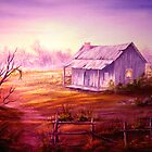 Home Sweet Home by Randy Johnson