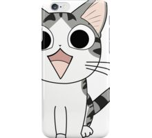 Chi The Cat iPhone Case/Skin