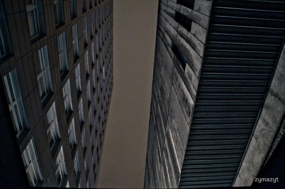 city #2 by zymazyt