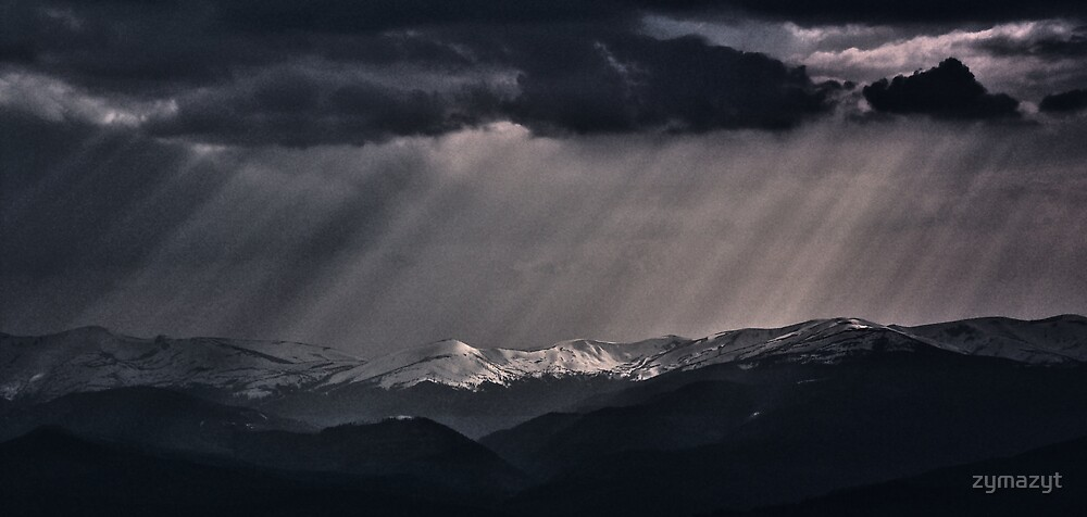 light storm by zymazyt