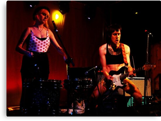 The Gooch Palms 2 by MyceanSage