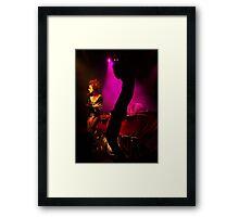 Faux Mo 2014 6 Framed Print