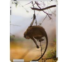 Monkey Puzzle iPad Case/Skin
