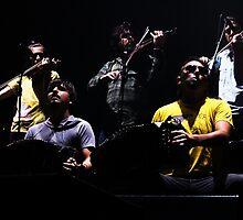 Orquesta Típica Fernández Fierro by MyceanSage