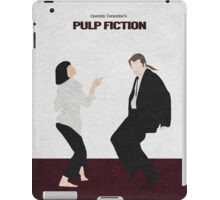 Pulp Fiction 2 iPad Case/Skin