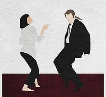 Pulp Fiction 2 by A. TW