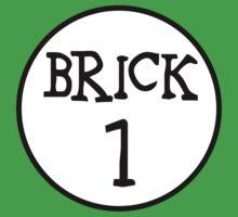 BRICK 1 Kids Clothes