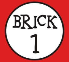 BRICK 1 Kids Clothes