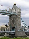 Tower Bridge by BlackSwan