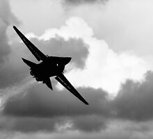 F-111 by hangingpixels