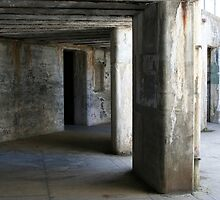 Fort Casey by Tausha