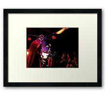 Sun Ra Arkestra 6 Framed Print