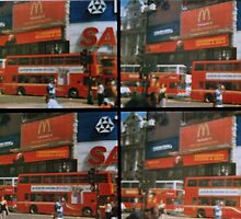 Life In London, 2008 by Mixtape