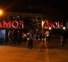 MONA FOMA 2014 1 by MyceanSage
