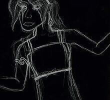 Girl by misskris