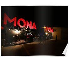 MONA FOMA 2014 2 Poster