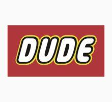 DUDE Kids Clothes