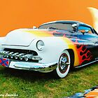 1950 Mercury Lowrider by kenmo