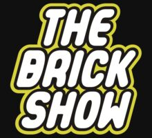 THE BRICK SHOW Kids Tee