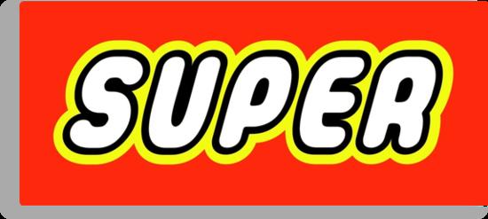 SUPER by ChilleeW