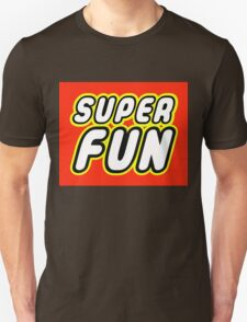 SUPER FUN T-Shirt