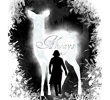Always from Snape by Heksiah