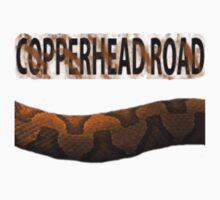 copperhead road by CheyenneLeslie Hurst