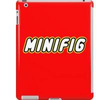 MINIFIG, Customize My Minifig iPad Case/Skin