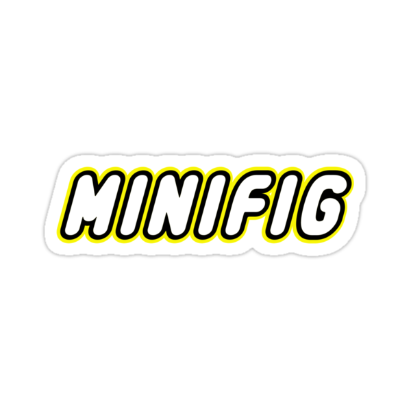 MINIFIG, Customize My Minifig by Customize My Minifig