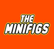 THE MINIFIGS by Customize My Minifig