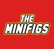 THE MINIFIGS Kids Clothes