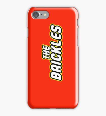 THE BRICKLES iPhone Case/Skin